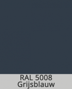 Ral5008