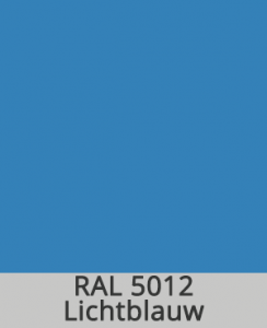 Ral5012