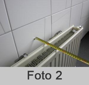 Opmeetinstructie foto 2