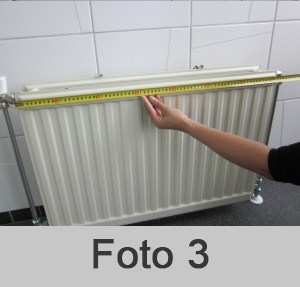 Opmeetinstructie foto 3