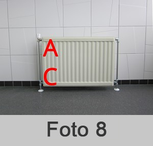 Opmeetinstructie foto 8
